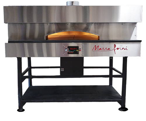 Electric Brick Oven